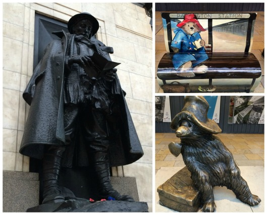 Paddington Collage