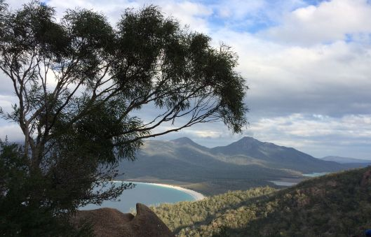 b 6 wineglass bay