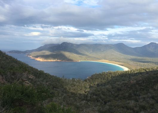 b 7 wineglass bay