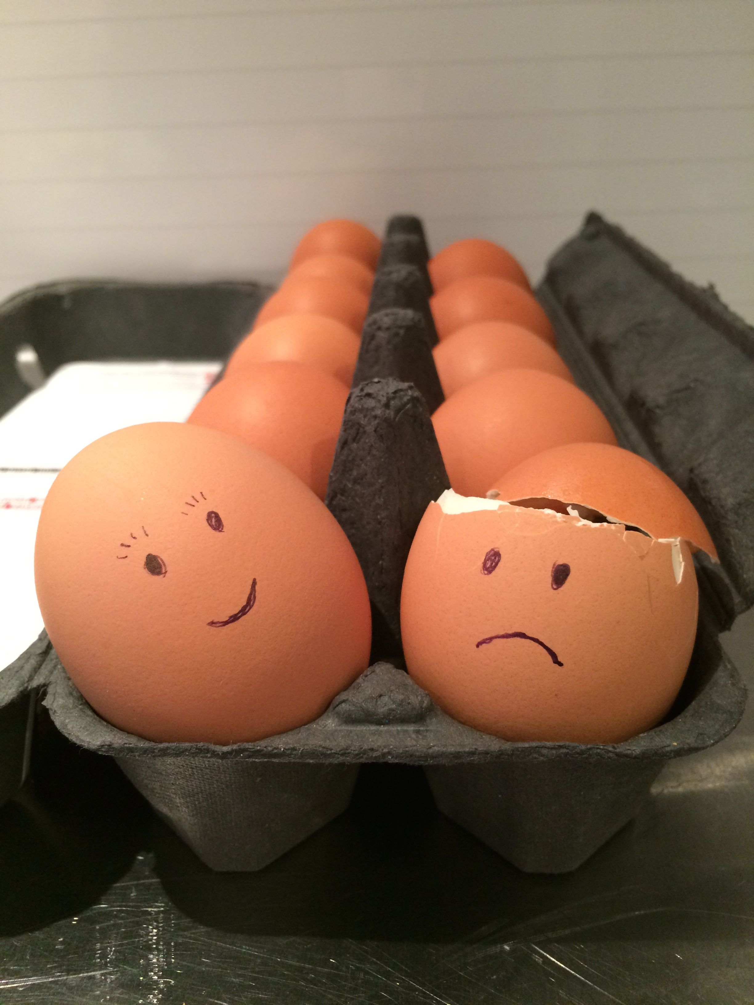 broken eggs The latest tweets from brokeneggsfilm (@brokeneggsfilm) this feature-length documentary shows what was once a life ending in happily ever after - now a life ending in working ever after.