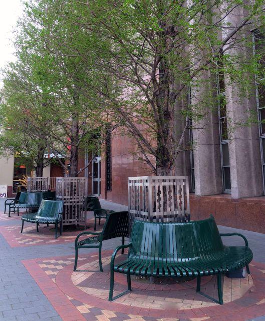 bench city 2