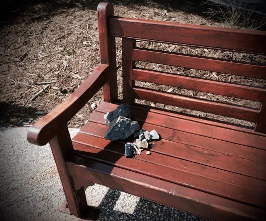 bench keys