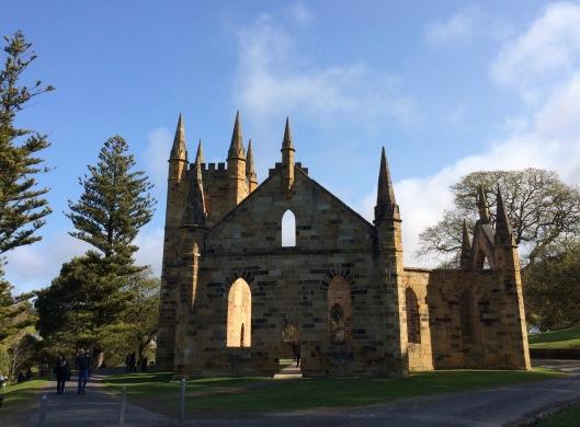 PA church 1