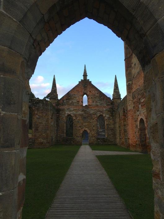 PA church 2