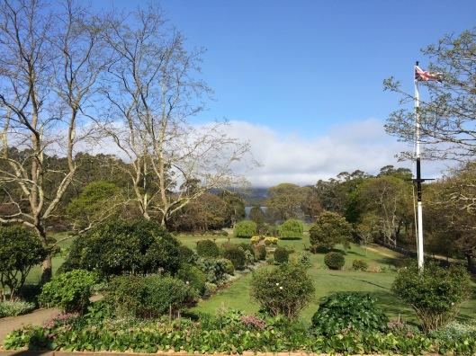 PA gardens