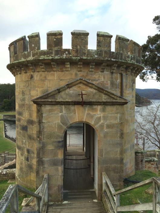 PA tower 2
