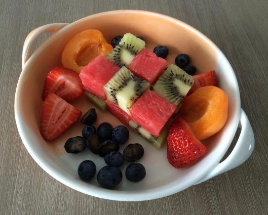 N fruit