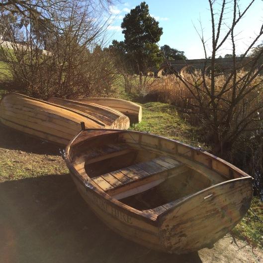 Richmond boats 1