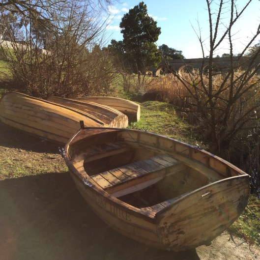 Richmond boats 1