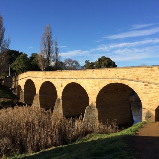 Richmond bridge 1