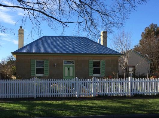Richmond house 4
