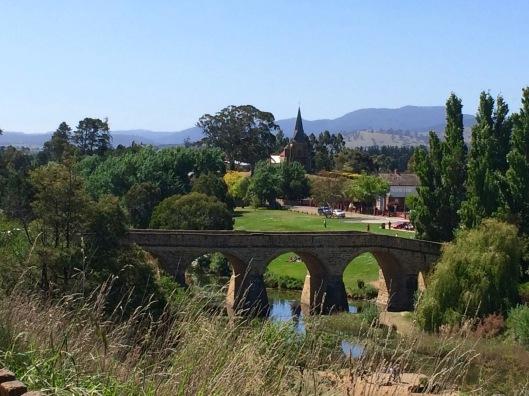 Richmond view