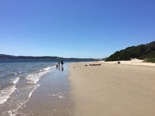 Jan beach 2