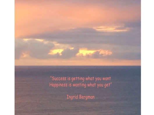 Quote 3 success