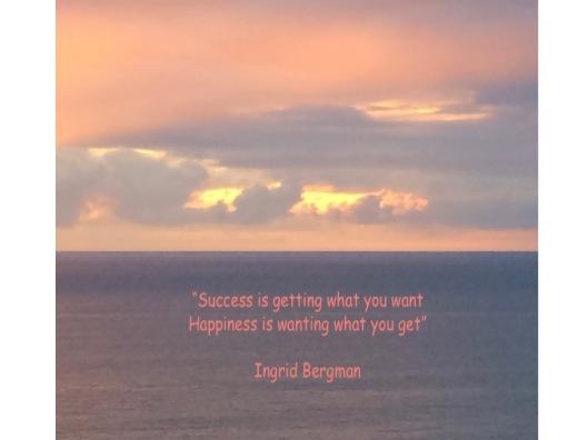 Quote 3 success