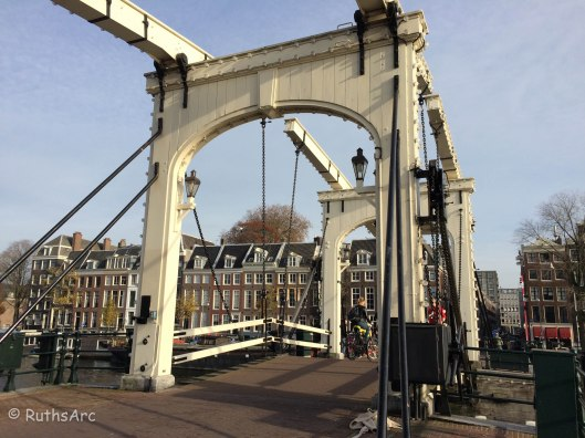 B Amsterdam 1