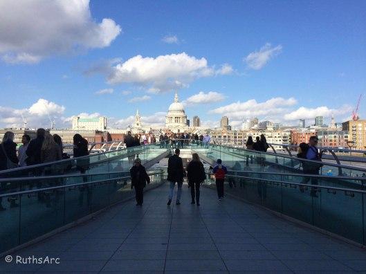 B London 2