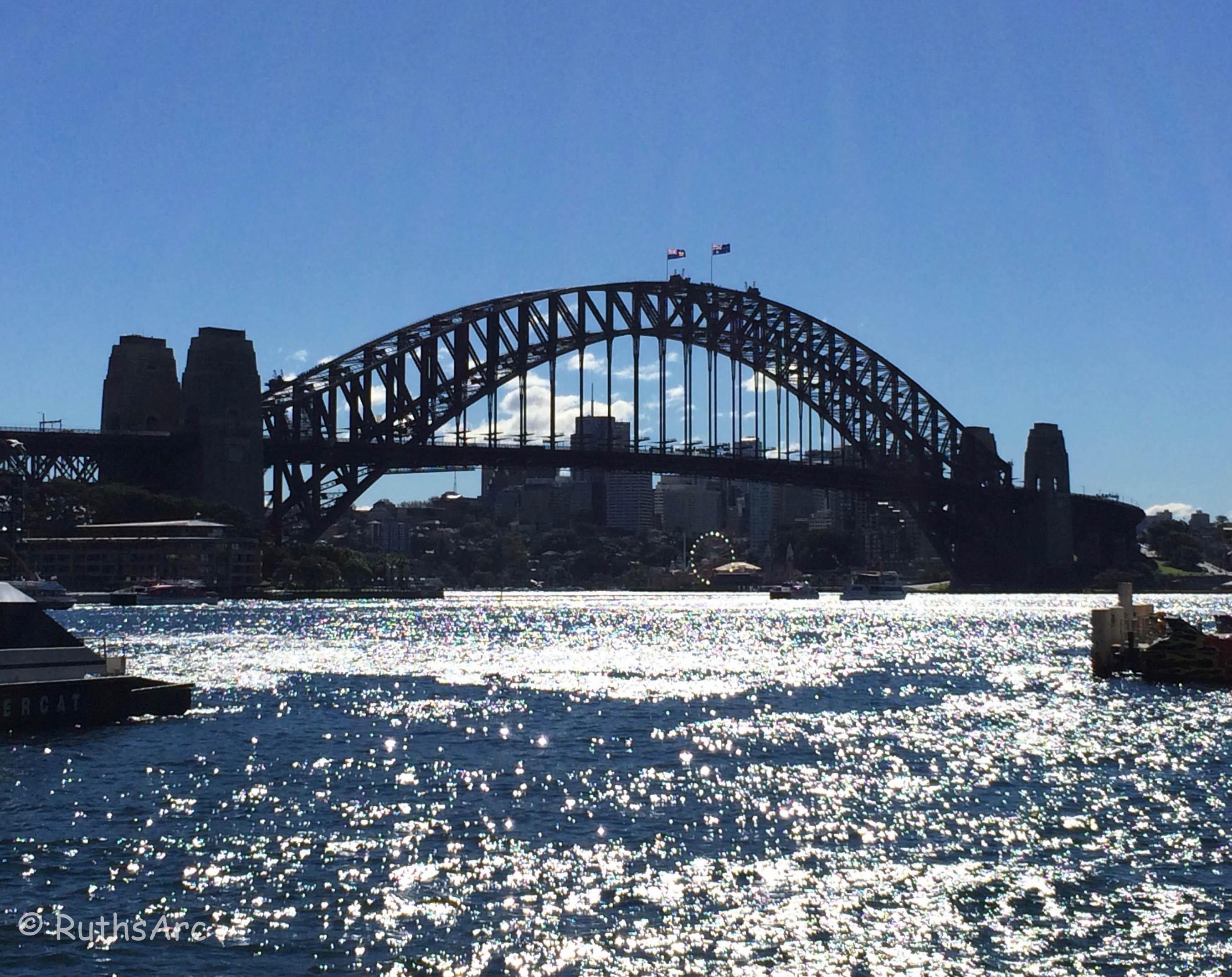 B Sydney