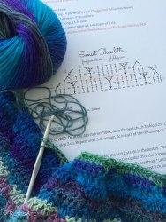 C crochet 1