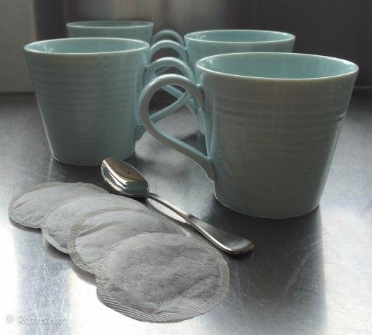 C cups