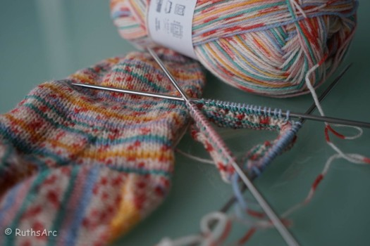 C knit