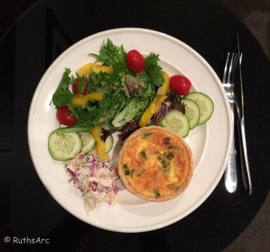 Dinner 4