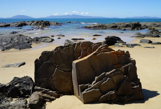 G Spiky Beach 1