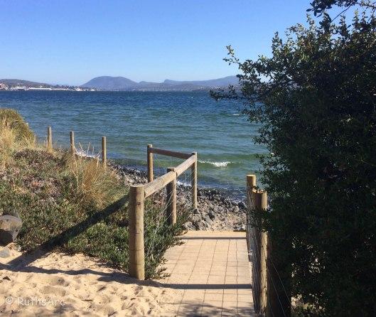 H beach 1