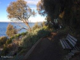 H coast path