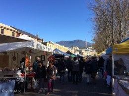 H market