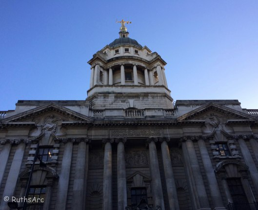 L old bailey