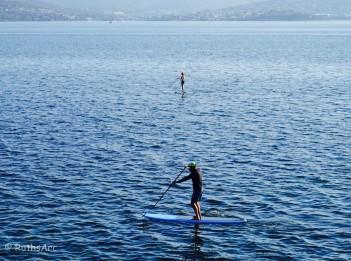 O paddleboard 2