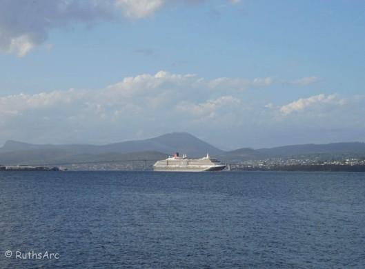 O ship 1