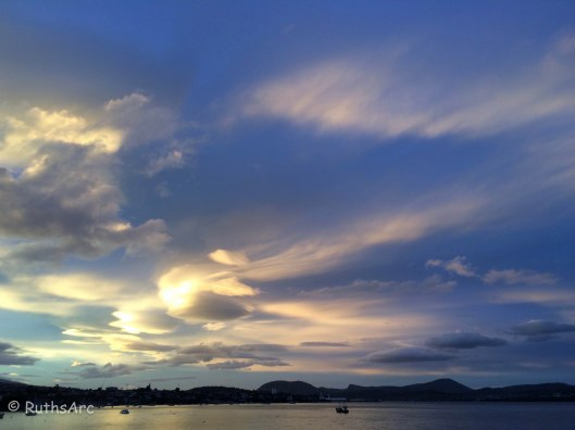 S today sky