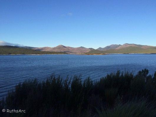 V Lake