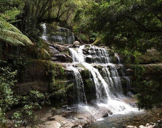 W Liffey Falls